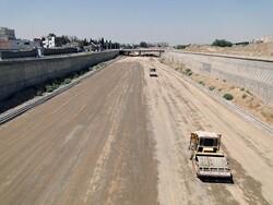 آخرین خبرها از فاز دوم پروژه احداث بزرگراه شهید نجفی رستگار