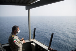 Unlike others Iran doesn't buy or borrow its security