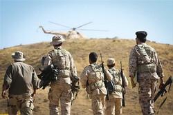 IRGC eliminates base of anti-Revolutionary groups in NW