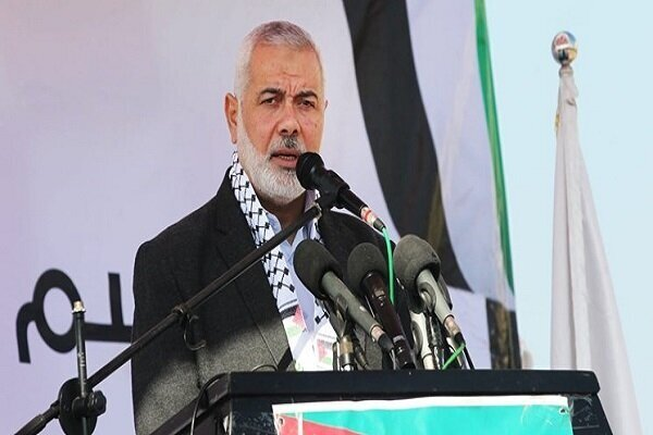 Compromising with Zionists, 'an unforgivable sin': Hamas