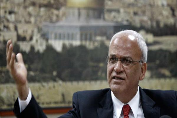 عريقات: أبو الغيط فقد مصداقيته وعليه تقديم استقالته فورا