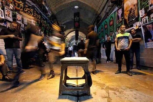احیای سنت دیرینه چهارپایهخوانی در روزهای کرونایی