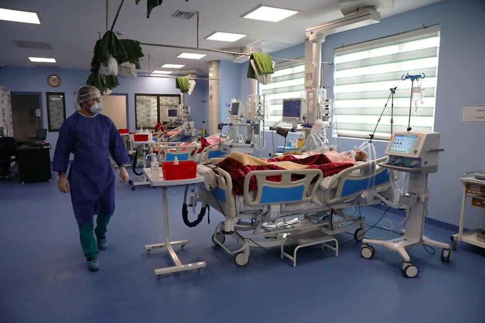 آسیب های کرونا به اقتصاد سلامت/کاهش ۵۱ درصدی درآمد بیمارستان ها