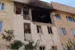 انفجار در شهرک الهیه اسلامشهر / ۴ نفر مصدوم شدند