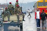 تنشها و درگیریهای قومی در اتیوپی سوژه برنامه «آفریقا امروز»