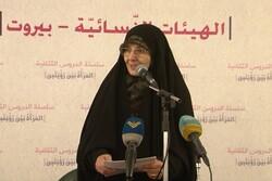 حجت الاسلام شهریاری، درگذشت طوبی کرمانی را تسلیت گفت