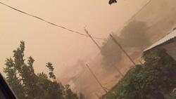 انجام ۲۶ عملیات آتش نشانی در شیراز/ مردم از منزل خارج نشوند