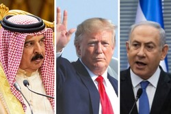 Trump abusing Arab nations to gain fake politic achievements