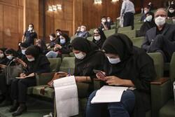 İran'da üniversite öğrencilerinin yeni eğitim-öğretim yılı başladı