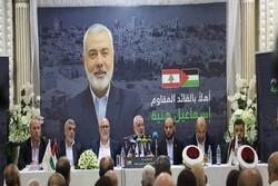 از بیروت تا رام الله/ گردهمایی مقاومت؛ از هم تکمیلی داخلی تا تقویت سیاسی
