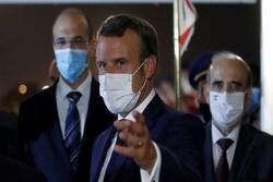 ادامه فشار ماکرون بر مقامات لبنانی برای تشکیل کابینه مورد نظر الیزه