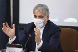 مساعد الرئيس الإيراني يعلن اصابته بفيروس كورونا