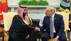 الاتفاق مع البحرين يخدم ترامب في معرکته الانتخابیة/ فتح الباب للسعودیة
