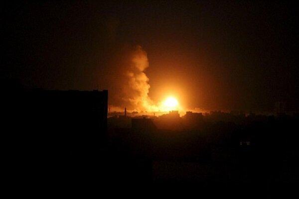 استشهاد وإصابة أربعة يمنيين بنيران الجيش السعودي