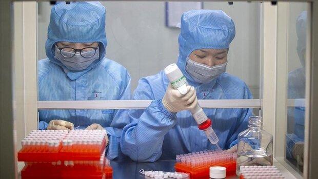 واکسن های بالقوه کرونای چینی به ۶۰ هزار نفر تزریق  شد,