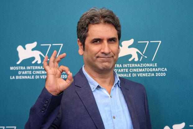 Venedik Film Festivali'nden İran sinemasına iki ödül