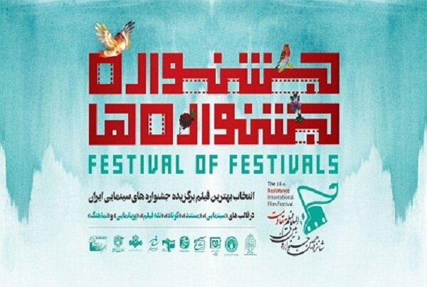 Resistance Intl. Film Festival announces entry names