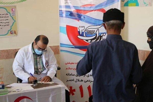 ۱۰ پزشک متخصص از استان مرکزی به سیستان و بلوچستان اعزام شدند