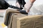 تم ضبط ما يزيد عن 15 طناً من المخدرات في غضون اسبوع واحد