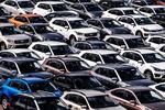 بازار خودروی روسیه دومین بازار بزرگ اروپا شد