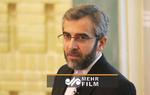 اعتراض باقری به مداخله سفارتخانه های اروپایی در امور داخلی ایران