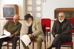 فراخوان پرویز پرستویی برای تماشای موسیقی- نمایش عاشورایی «علمدار»