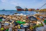 رد پای انسانها در تخریب محیط زیست دریایی/ ورود پسماند مدیریت شود