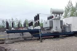 بهره برداری از پست سیار ۶۳/۲۰ کیلو ولت در تولمات