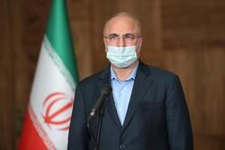 """قاليباف: عداء الأميركان للشعب الإيراني متجذر/ """"ترامب"""" و""""بايدن"""" سواسية"""
