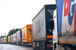رایزنی برای حل مشکلات تردد کامیونها در مرز دوغارون