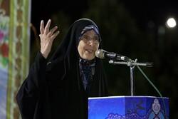 پیام همسر شهید مصطفی بدرالدین به مناسبت درگذشت طوبی کرمانی