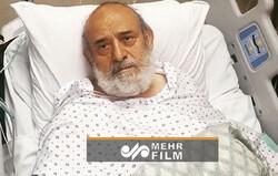 فیلمی جدید از حجتالاسلام انصاریان  در بیمارستان