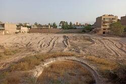 گنجی که در مرکز کرمان فراموش میشود/ نگاه دوگانه مسئولان دو استان به میراث تاریخی