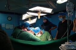 جوان ۲۹ ساله ایذهای  به ۳ بیمار جان دوباره بخشید