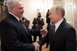 روسیه و بلاروس به تلاش برای تقویت اتحاد دوجانبه ادامه خواهند داد