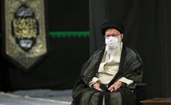 قائد الثورة الاسلامية يرعى مراسم تكريم شهداء الدفاع المقدس