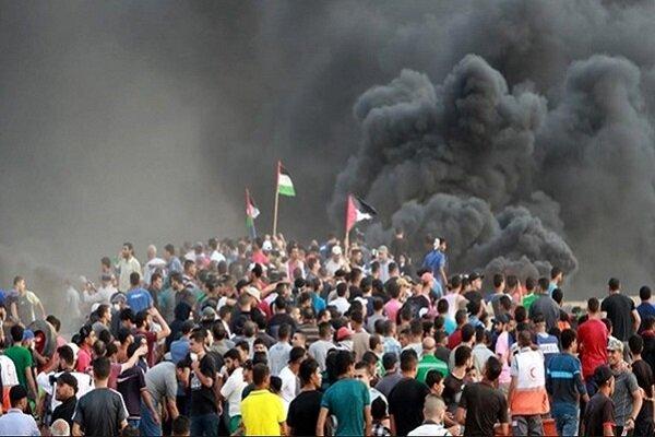 دعوات ليوم غضب اليوم الجمعة في فلسطين استنكارا لاتفاقية التطبيع