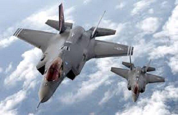 Türkiye F-35'ler için ABD'de lobi şirketi tuttu