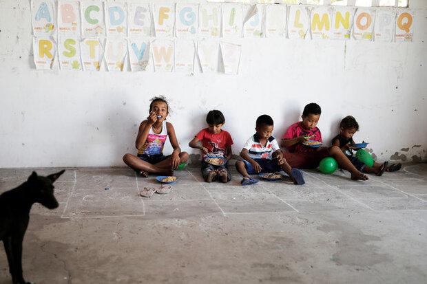 فقر مطلق ۱۷۶میلیون نفر دیگر بعد از پاندمی کرونا