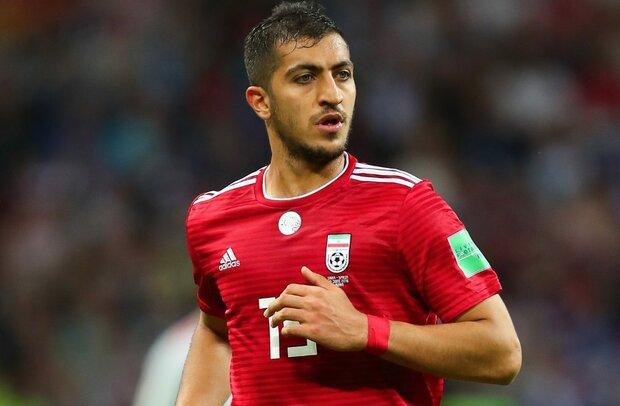 Trabzonspor'dan İranlı oyuncu için kritik karar