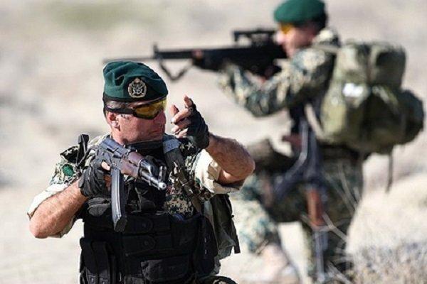 قواتنا على أهبة الاستعداد لمواجهة الإرهاب/ لا حاجة لتوريد الأسلحة
