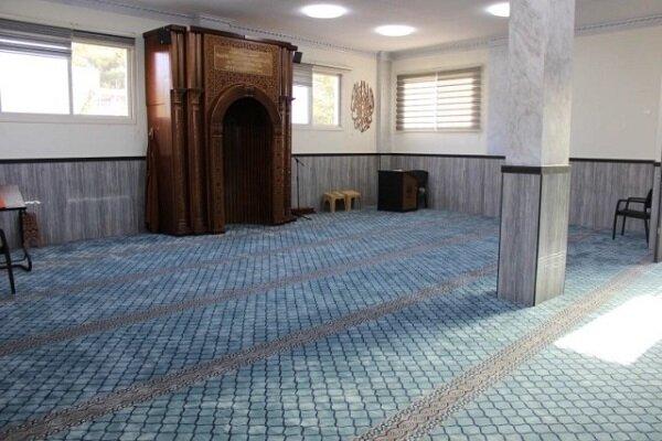 صهیونیستها به دنبال تخریب مسجدی در قدس شرقی هستند