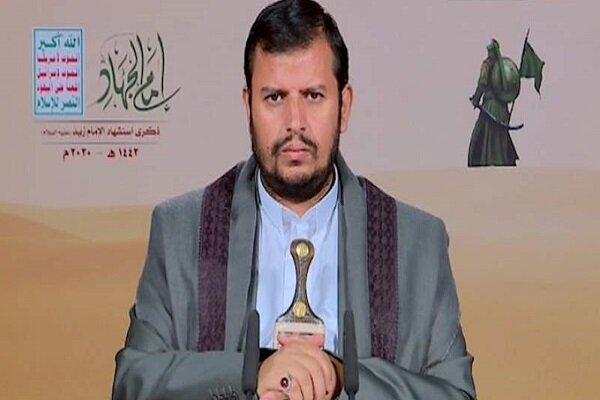 السيد عبدالملك الحوثي: السعودية والإمارات تقف إلى جانب أعدائها
