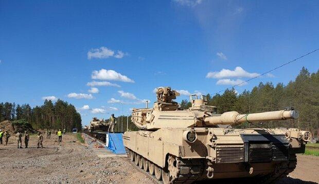 الیونان تبدأ تدريبات مشتركة مع أمريكا قرب الحدود التركية