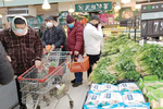 خردهفروشی در چین برای اولین بار در ۲۰۲۰ رشد کرد