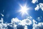 دمای هوای خراسان رضوی کاهش مییابد