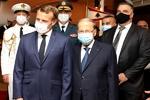 فرانسه به دنبال تشکیل دولت اهل سازش با رژیم صهیونیستی در لبنان است