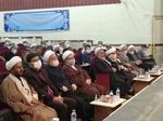 همایش اهل بیت در نگاه پیروان مذهب امام شافعی در سقز برگزار شد