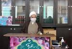 جامعه اسلامی به طلاب مبارز احتیاج دارد
