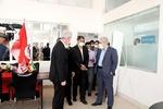 ۱۱ طرح فناورانه پارک علم و فناوری آذربایجان شرقی رونمایی شد